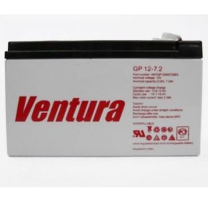 Аккумуляторная батарея Ventura GP 12V 7,2Ah для ИБП
