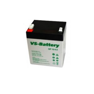 VS-Battery GP12-4.5